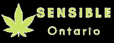 Sensible Ontario